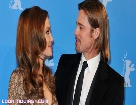 ¿Brad y Angelina son ya marido y mujer?