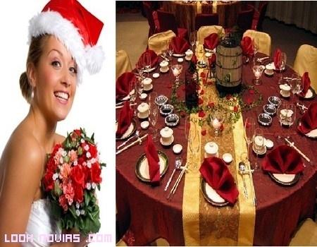 Celebra tu boda en Navidad
