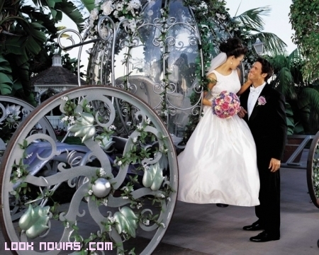 Celebra tu boda en Disney World