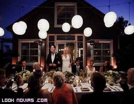 Ventajas de una boda íntima