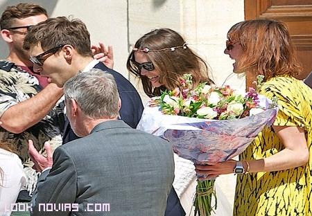 bodas temáticas de famosos