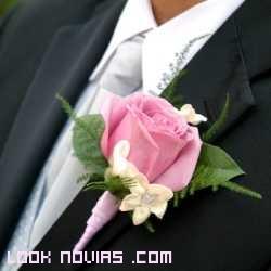 rosas para novios