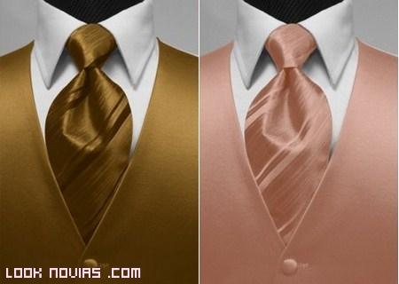 tendencias en bodas 2012