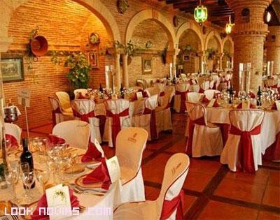 colores para mesas de boda