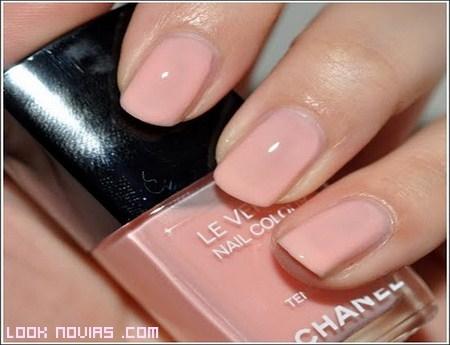Manicura en tonos pastel una nueva tendencia foro - Manicura francesa colores ...