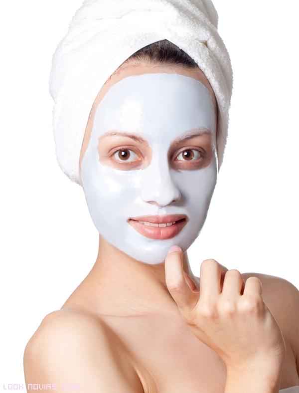 las mejores mascarillas anti-arrugas