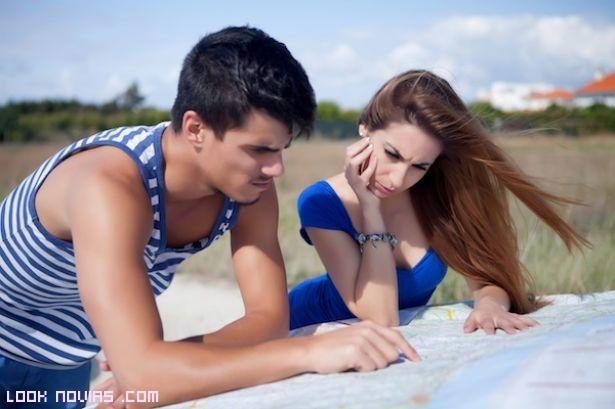 Decisiones en pareja