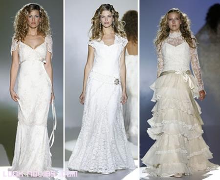 Vestido de novia: Cómo elegir el más adecuado