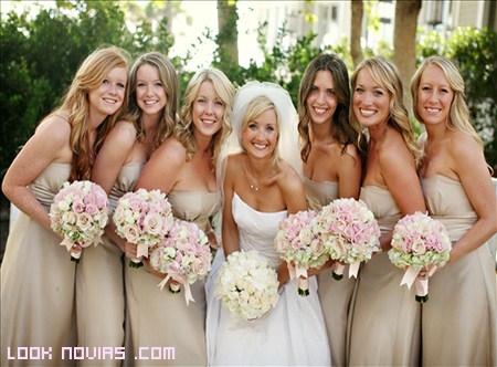 novias actuales