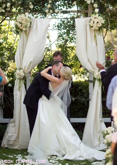 rosas blancas para bodas
