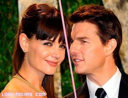 El divorcio de Tom Cruise y Katie Holmes