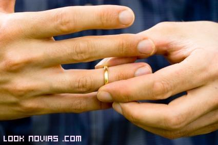 hombres divorciados