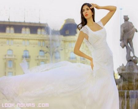 novias sofisticadas 2012