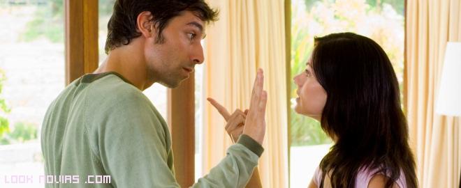 errores de parejas jóvenes