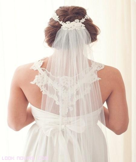 novias elegantes
