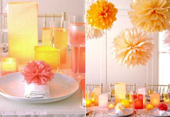 colores para la decoración