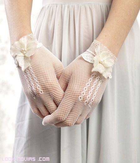 """El vestido de novia """"el velo"""" 1"""