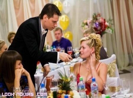 Ideas para que los invitados participen en tu boda