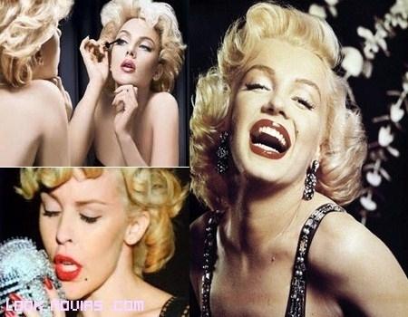 Look inspirado en Marilyn Monroe para tu boda