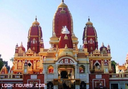 Templo Birla
