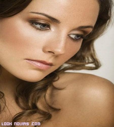 Maquillaje que resiste el calor