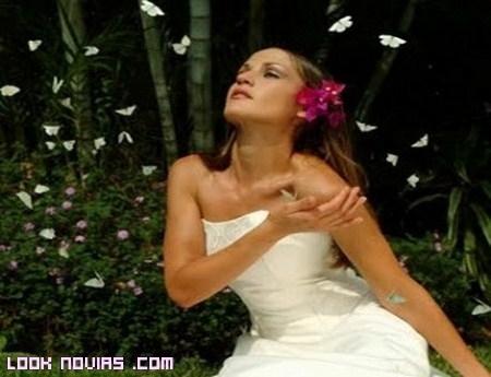 Mariposas en tu boda