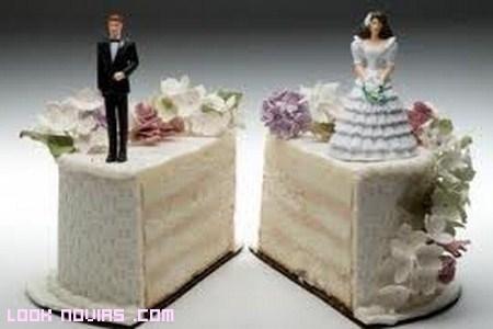 Qué hacer si la boda se cancela