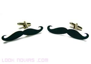 accesorios para el novio