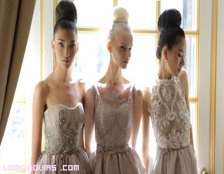 novias alta costura