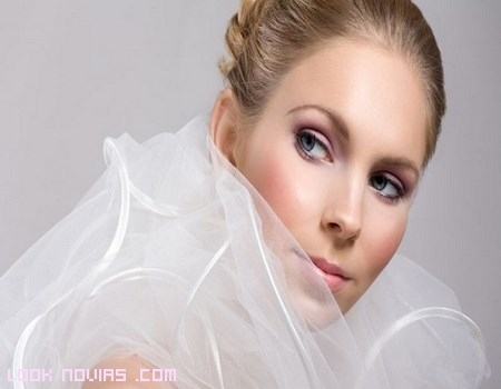 consejos de maquillaje paranovias