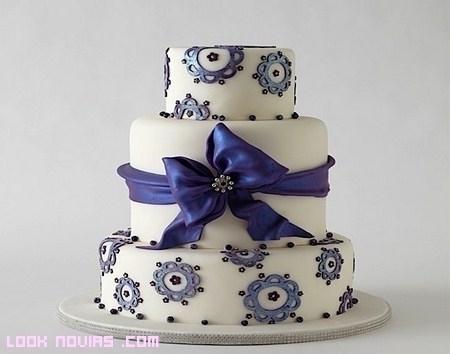 tartas de boda Lulú Chelsea