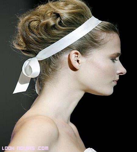 Peinados de Charo Peres y Art Lab