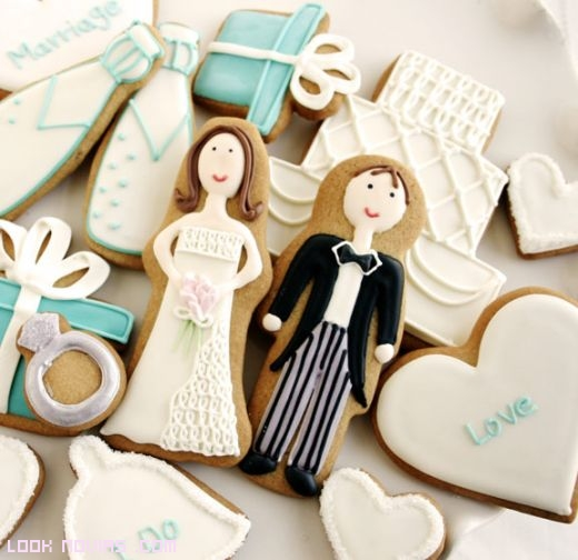 galletas con mensajes