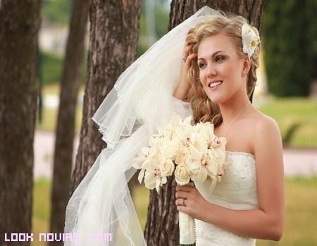 Los pros y los contras de la belleza de novia