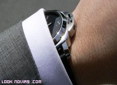 Relojes para el novio