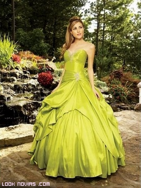 Significado De Los Colores En Los Vestidos De Novia Foro