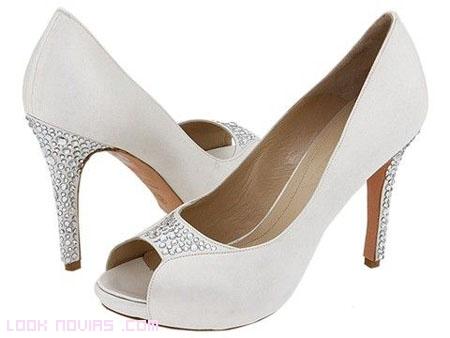 zapatos corte salón