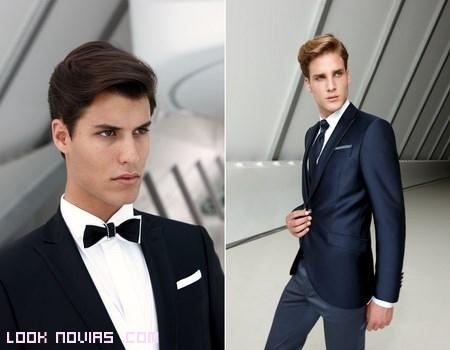 trajes de novio colecciones 2014