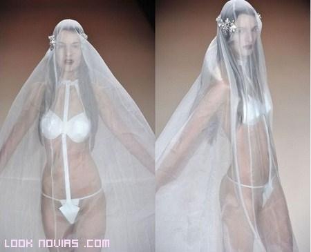 novias modernas