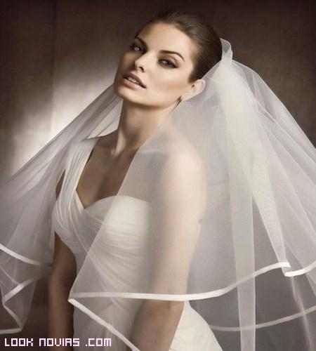 Complementos de novia