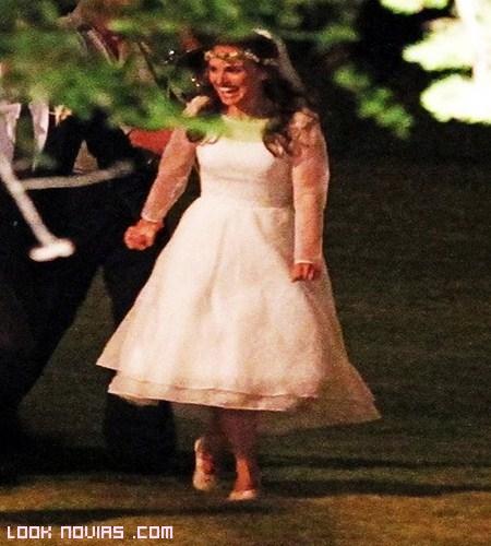 boda de natalie portman