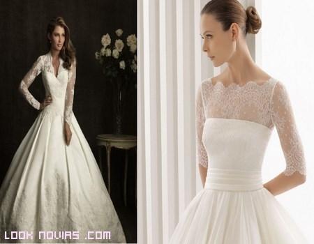 elige tu vestido según la hora de la boda - foro moda nupcial