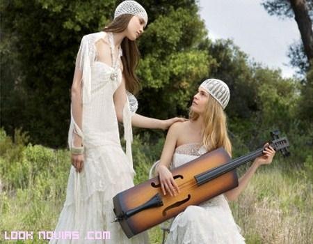 Cómo preparar una boda hippie