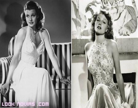 Inspírate en otro mito: Rita Hayworth