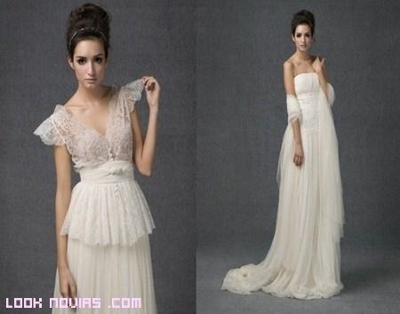 novias santos costura 2012