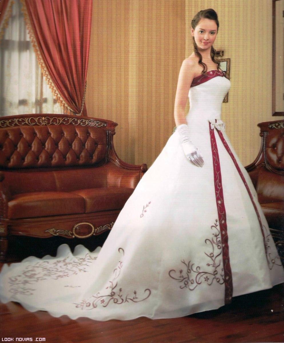 elige tu vestido segn la hora de la boda