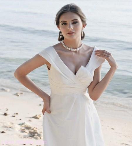 Vestidos de novia clásico