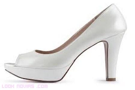 Zapatos con aire clásico de Lodi