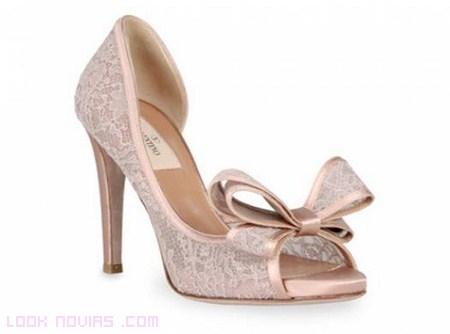 Zapatos Valentino Colores