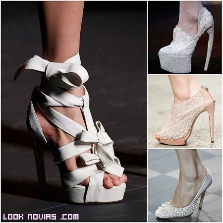 Alta costura en tus pies
